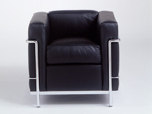 View Cassina LC2 Armchair