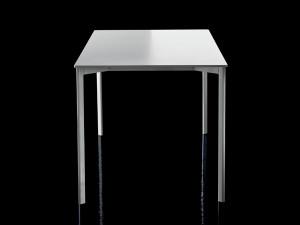 Magis Striped Tavolo Table - Rectangular