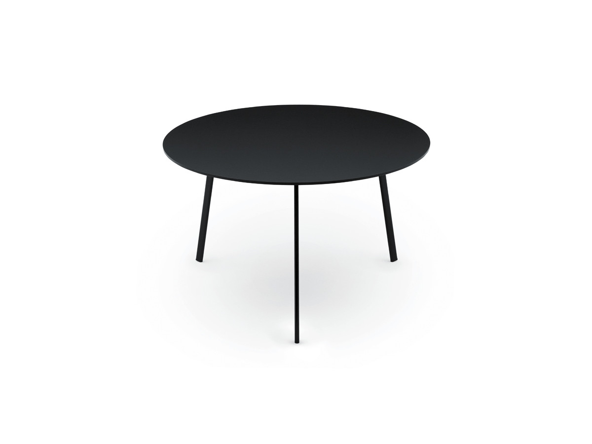 Buy The Magis Striped Tavolo Table Round At Nest Co Uk