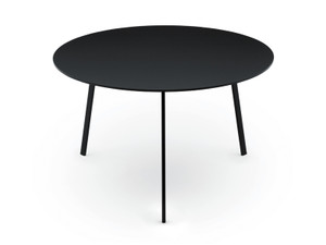 View Magis Striped Tavolo Table - Round