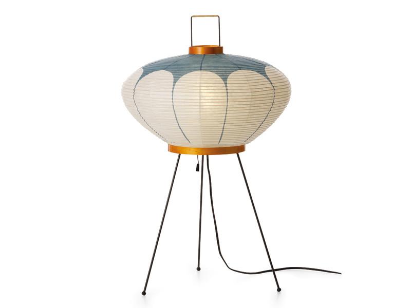 Vitra Akari 9AD Floor L&  sc 1 st  Nest.co.uk & Buy the Vitra Akari 9AD Floor Lamp at Nest.co.uk azcodes.com