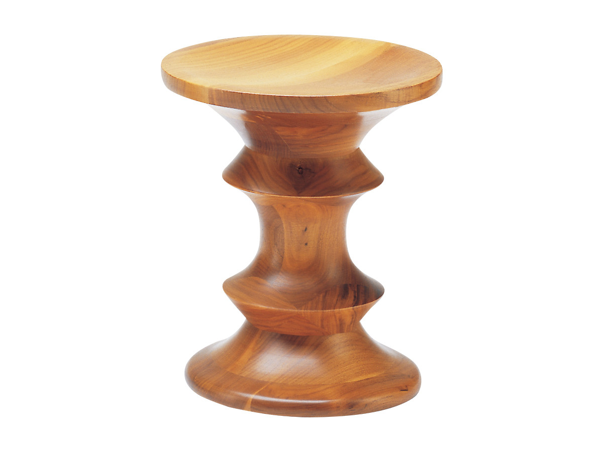 Buy The Vitra Eames Stool Model C At Nest Co Uk