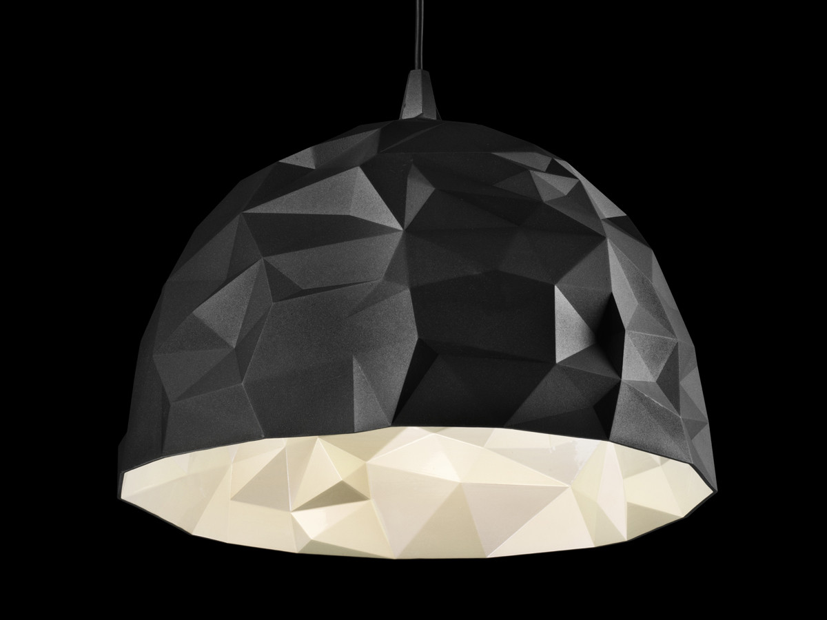 Buy The Diesel With Foscarini Rock Suspension Light At