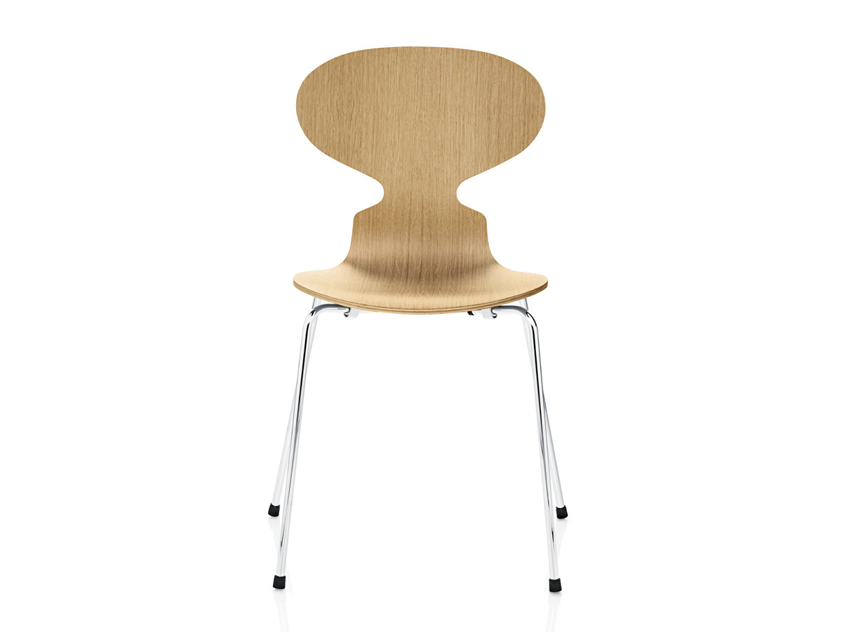 Buy The Fritz Hansen Ant Chair With 4 Legs At