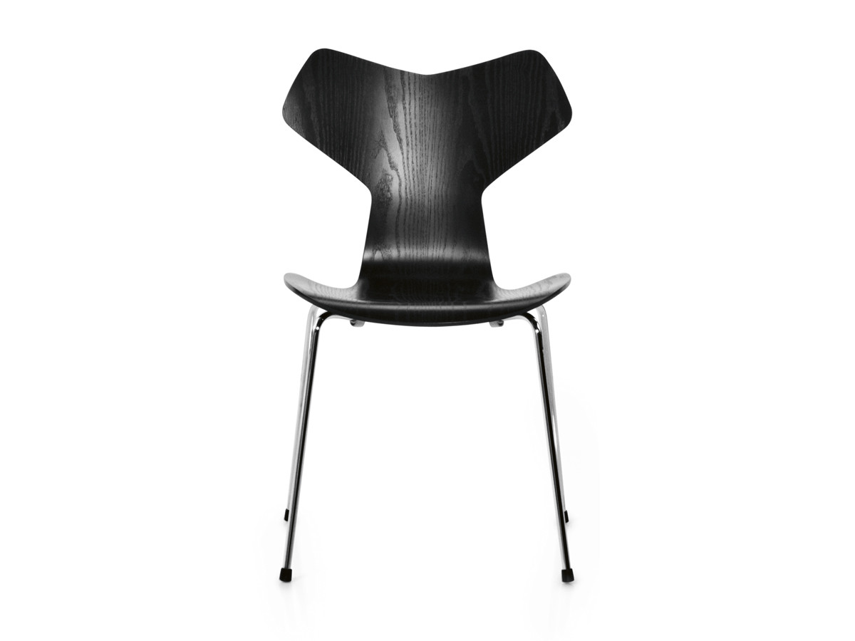 buy the fritz hansen grand prix chair at. Black Bedroom Furniture Sets. Home Design Ideas