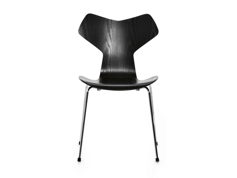 Fritz Hansen Grand Prix Chair