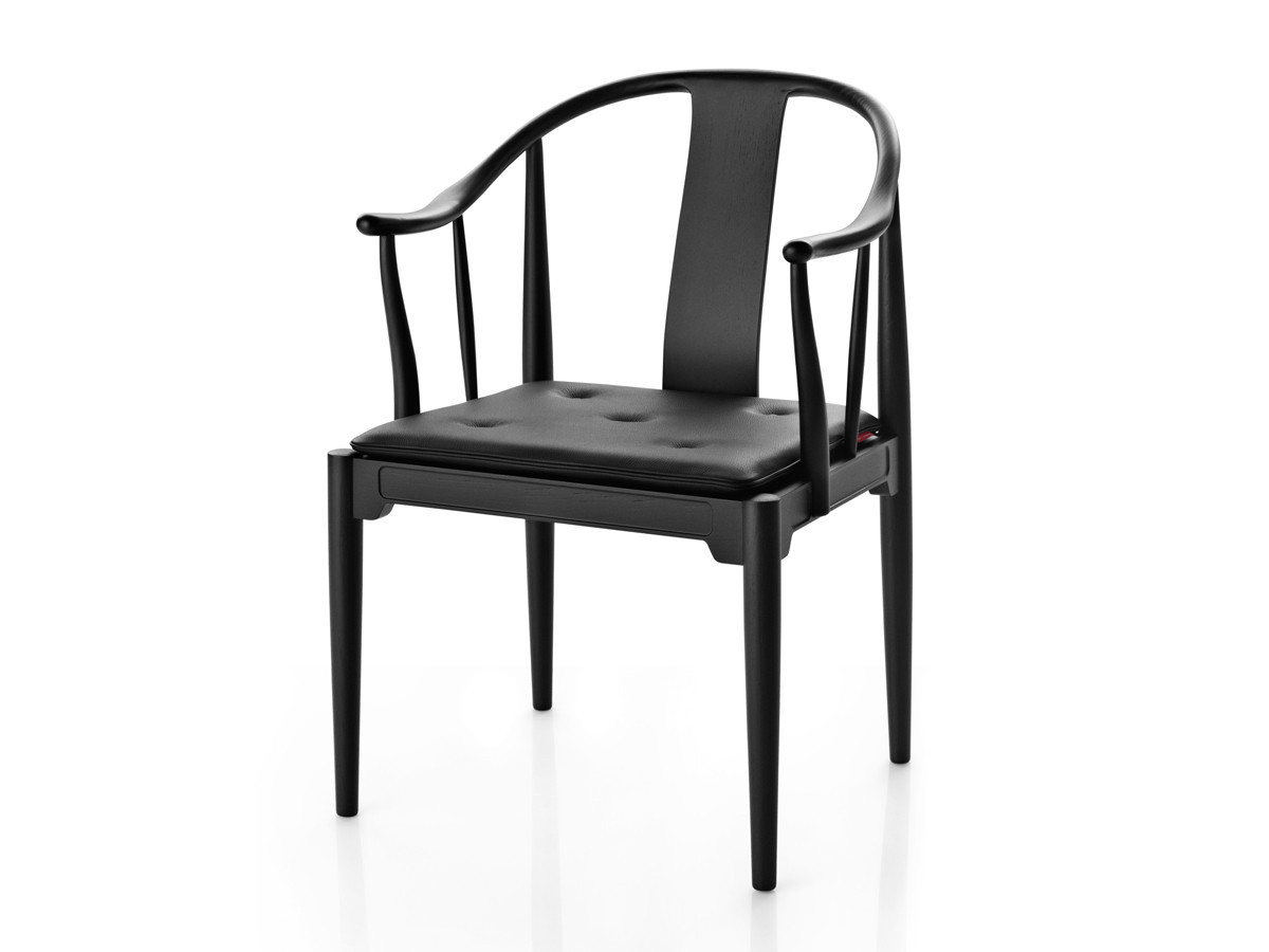 buy the fritz hansen china chair at. Black Bedroom Furniture Sets. Home Design Ideas
