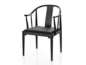 View Fritz Hansen China Chair