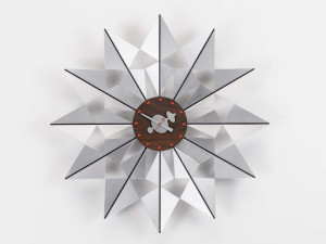 View Vitra Flock of Butterflies Clock