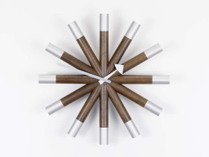 View Vitra Wheel Clock
