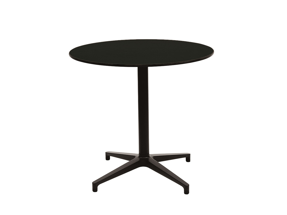 70cm modern cafe chairs and tables view modern cafe chairs and tables - View Vitra Bistro Table Round