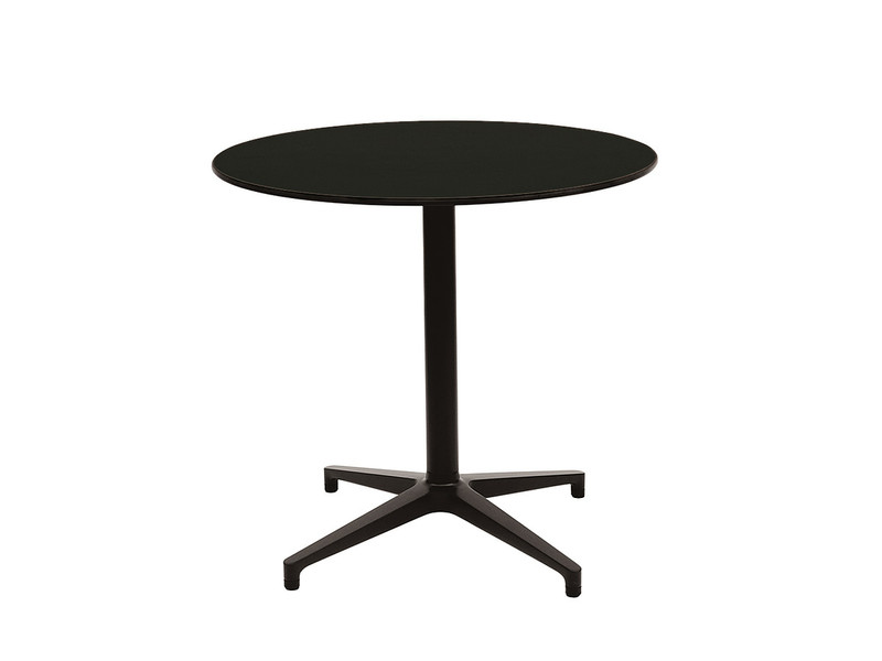 Buy the Vitra Bistro Table Round at Nestcouk