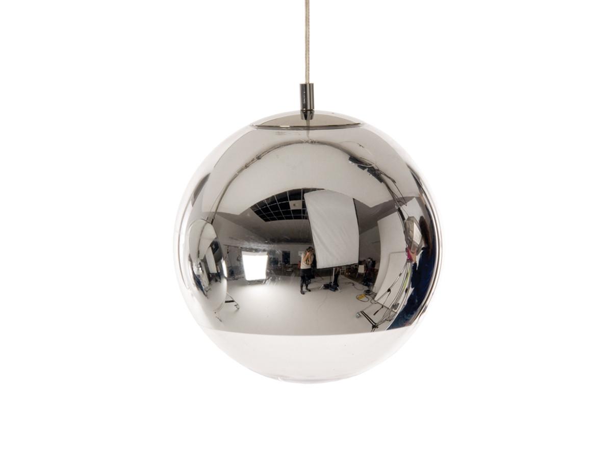 Buy the tom dixon mirror ball pendant light 25cm at nest tom dixon mirror ball pendant light 25cm 123 mozeypictures Choice Image