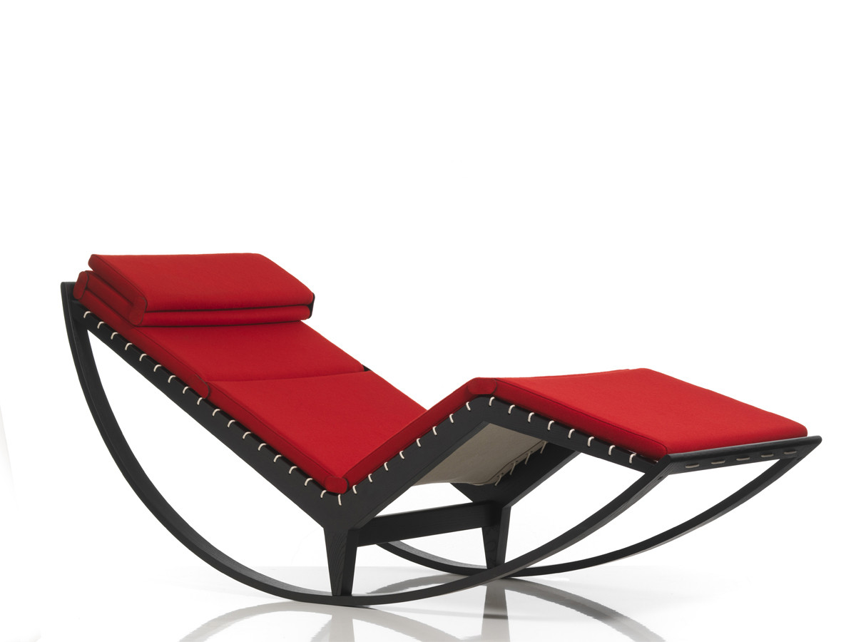 Buy the cassina 837 canapo chaise longue at - Chaise longue hesperide ...