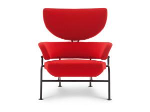 View Cassina 836 Tre Pezzi Lounge Chair
