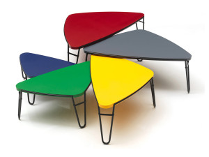 View Cassina 519 Petalo Occassional Tables