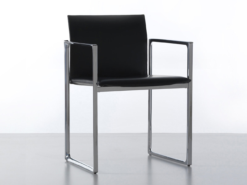 cassina 184 eve chair metal frame