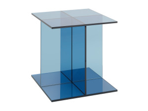 View E15 CT08 Vier Side Table