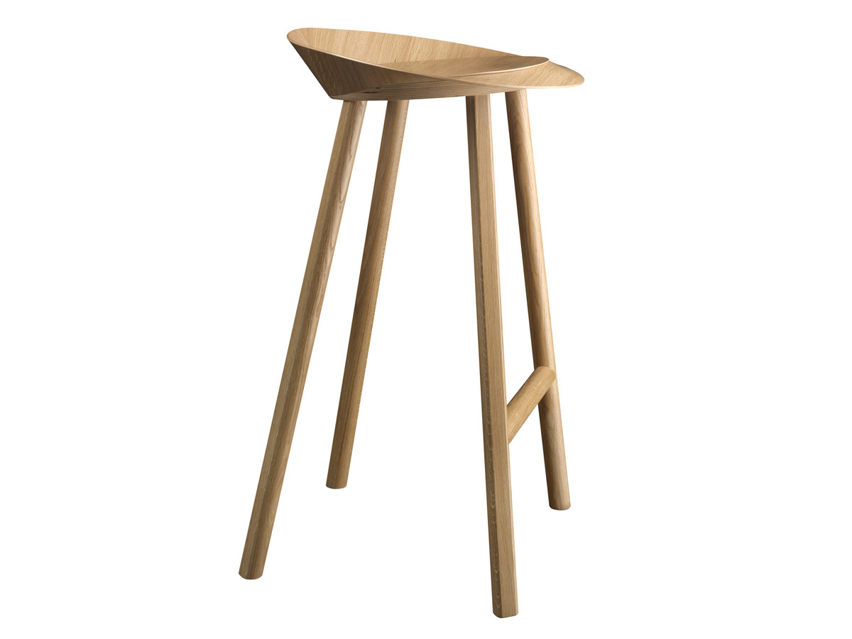 Buy the E15 ST10 Jean Bar Stool at Nest.co.uk