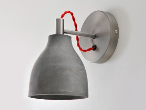 View Decode Heavy Wall Light