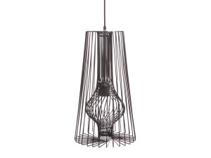 View Decode Wire Suspension Light