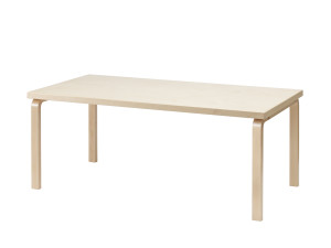 View Artek 83 Dining Table