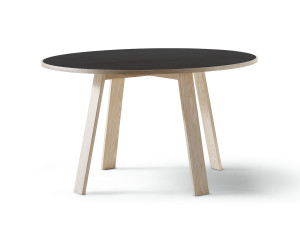View Cappellini Bac Table Round