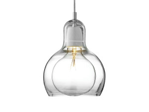 View &Tradition Mega Bulb SR2 Pendant Light