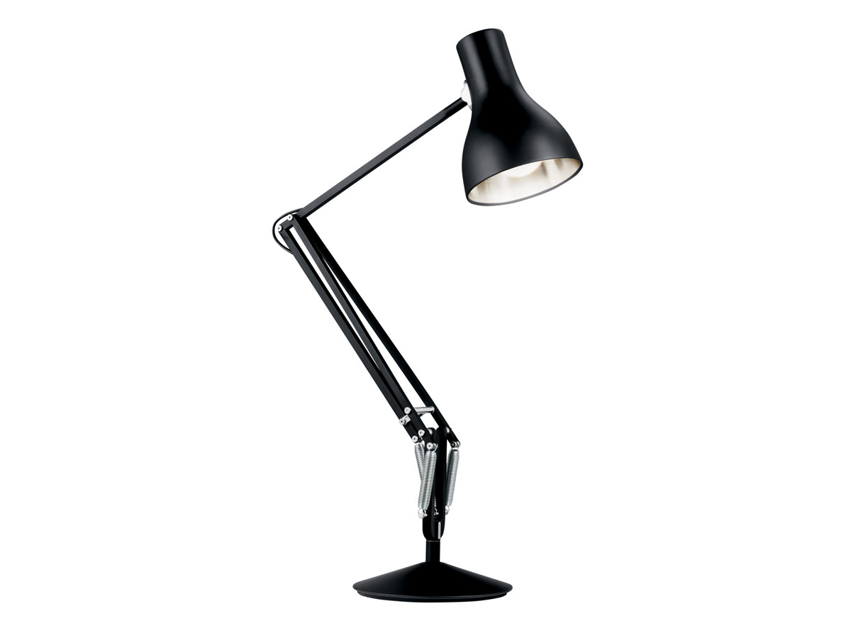 Buy The Anglepoise Type 75 Desk Lamp At Nestcouk