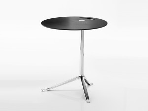 View Fritz Hansen Little Friend Table - Fixed