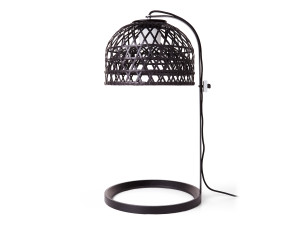 View Moooi Emperor Table Lamp
