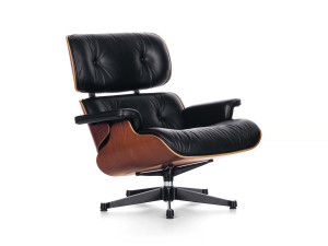 View Vitra Eames Large Lounge Chair