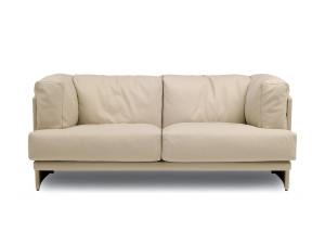 View Poltrona Frau Polo Two Seater Sofa