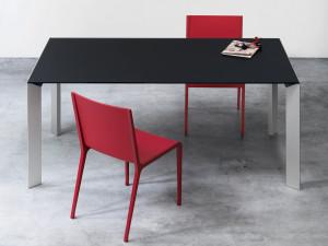 View Kristalia Nori Glass Table