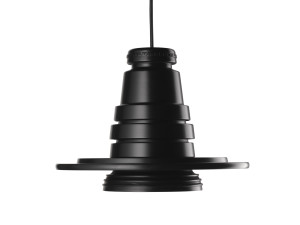 View Diesel with Foscarini Tool Suspension Light Large