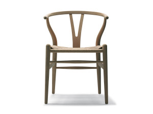 View Carl Hansen CH24 Wishbone Chair