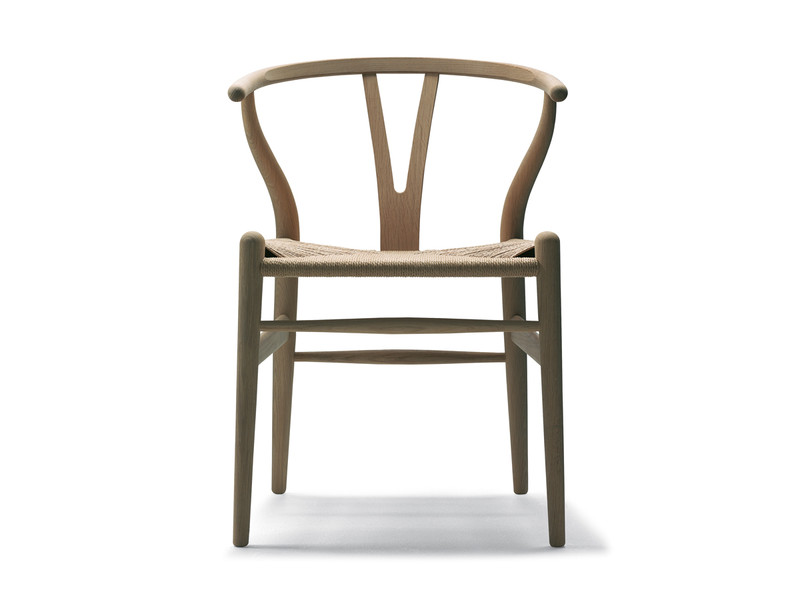 Carl Hansen CH24 Wishbone Chair