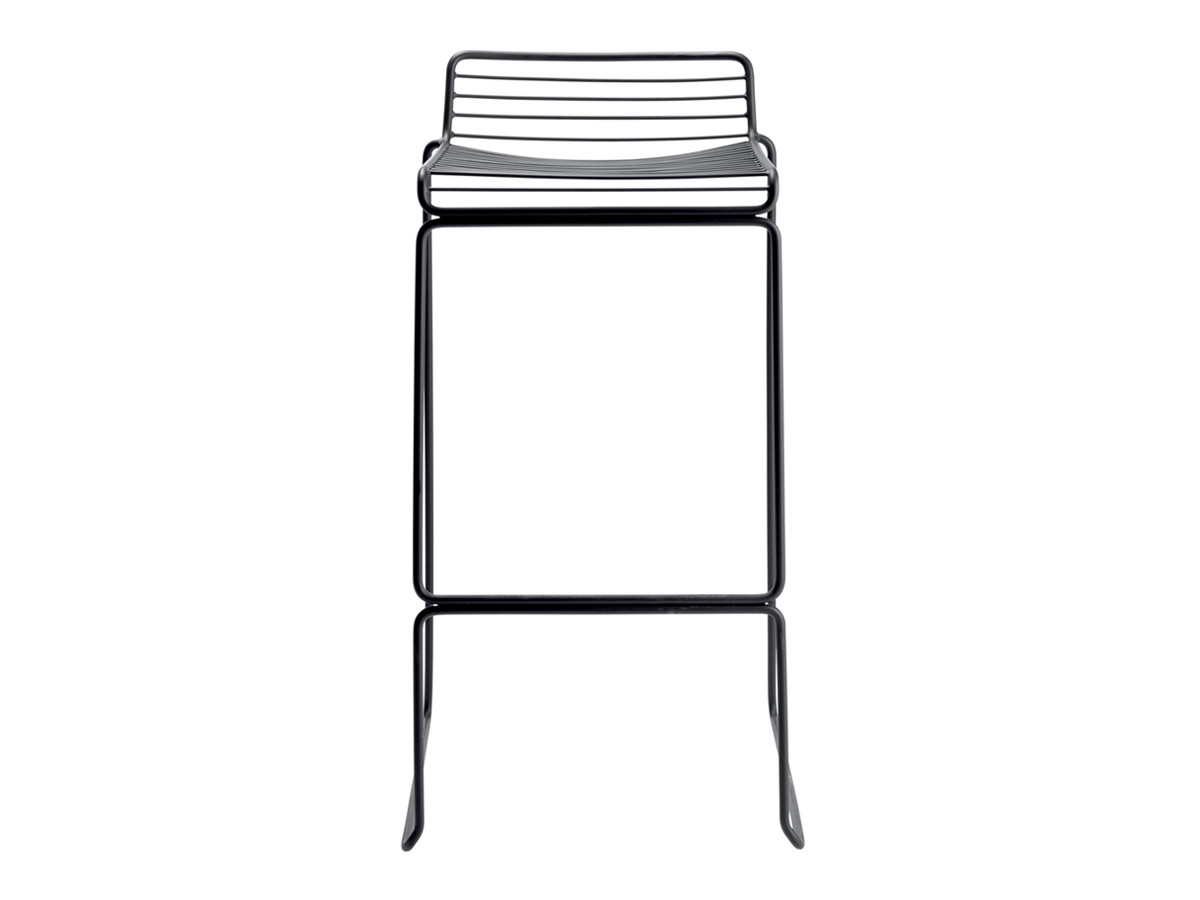 Buy the Hay Hee Bar Stool at Nest.co.uk