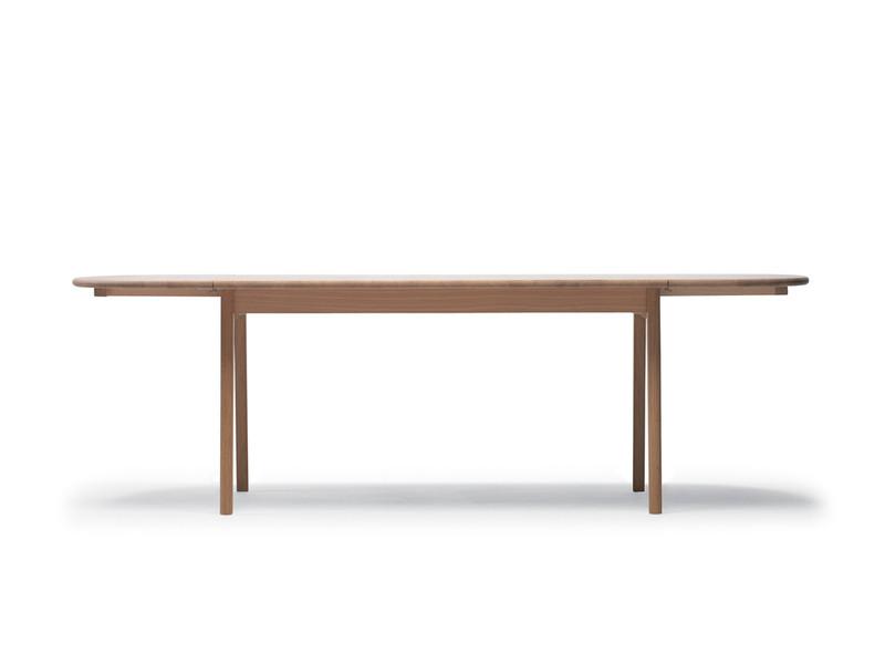 Buy The Carl Hansen Son Carl Hansen Ch006 Dining Table