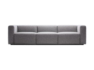 Hay Mags Three Seater Sofa
