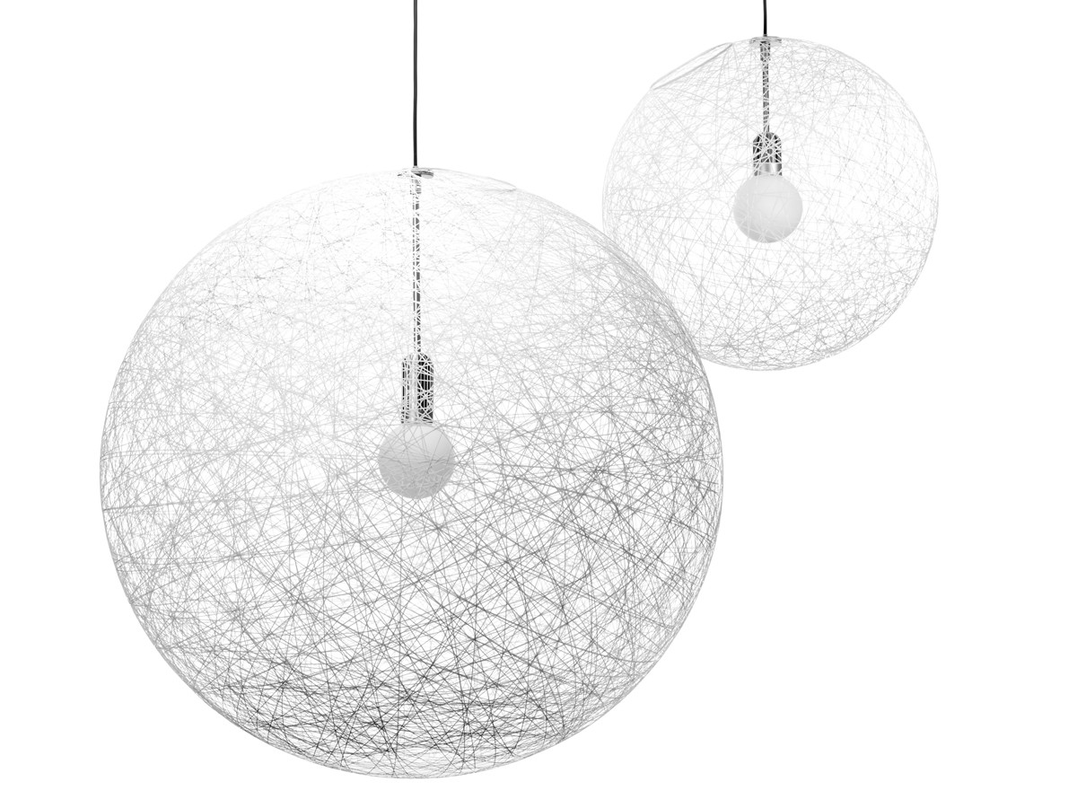buy the moooi random suspension light led at. Black Bedroom Furniture Sets. Home Design Ideas