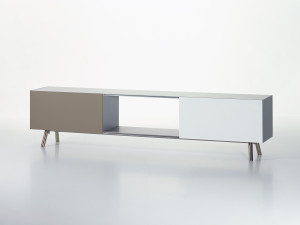 Vitra Kast Low Storage Unit