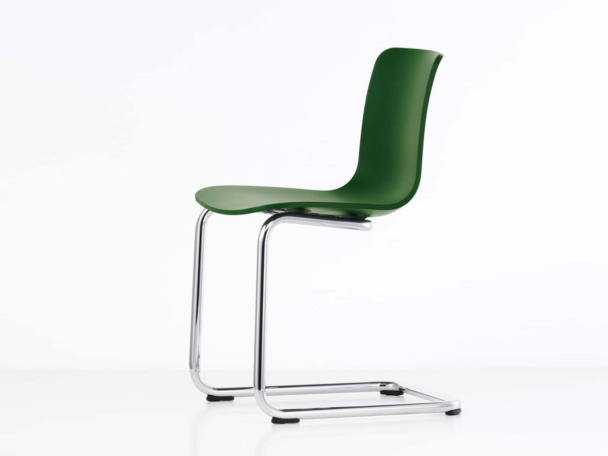 buy the vitra hal cantilever chair at nestcouk - vitra hal cantilever chair