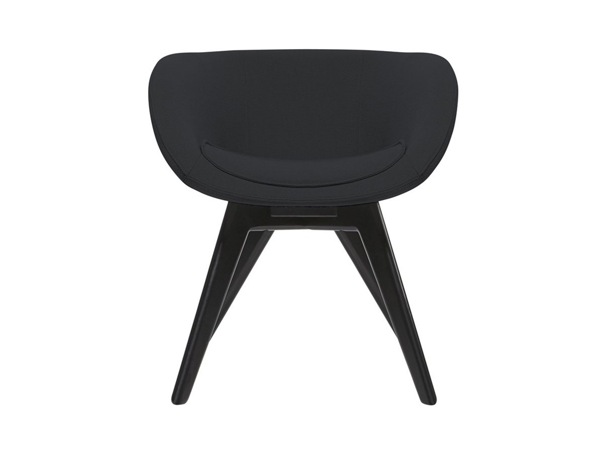 Buy The Tom Dixon Scoop Low Back Chair At Nest Co Uk