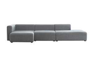 Hay Mags Three Seater Modular Sofa Combination 5