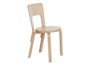 View Artek 66 Chair