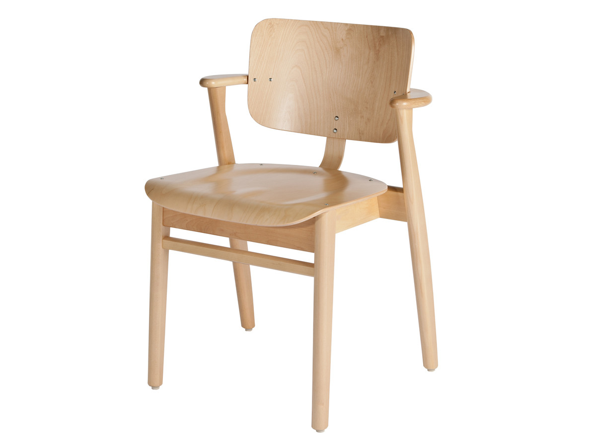 12345678  sc 1 st  Nest.co.uk & Buy the Artek Domus Chair at Nest.co.uk