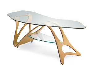 Zanotta 697 Arabesco Coffee Table