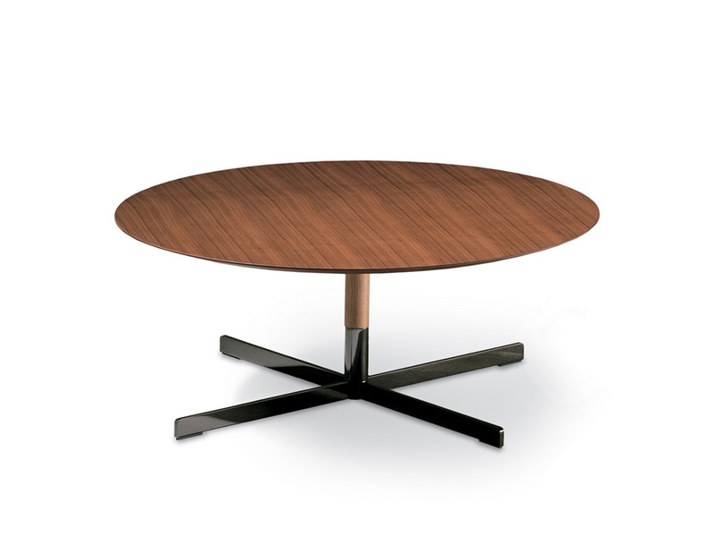 Buy The Poltrona Frau Bob Coffee Table At Nest Co Uk
