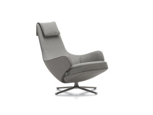 View Vitra Repos Lounge Chair